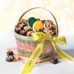 Happy Easter Basket