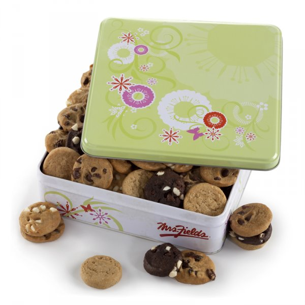 Mrs. Fields Trivia is HERE – Win FREE COOKIES! blog image 1