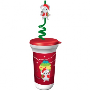 Holiday Kids Cup