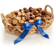 Cookies  Brownies Basket