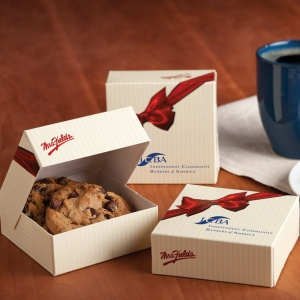 Personal Size Cookie Boxes