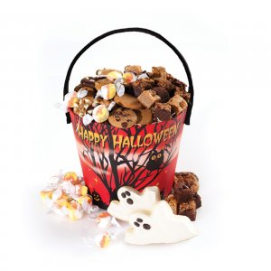 All Hallows Eve Pail