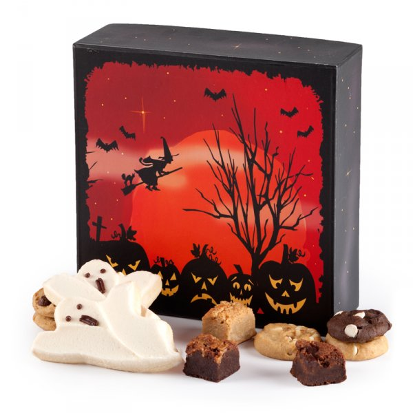 All Hallows Eve Bite Box