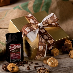 Coffee Combo Box
