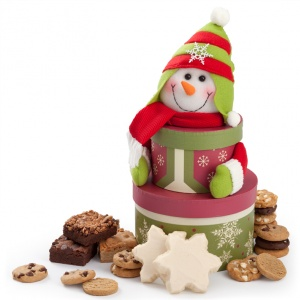 Flurry Snowman Bundle