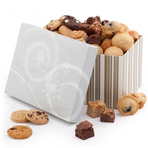 Executive Holiday Gift Box