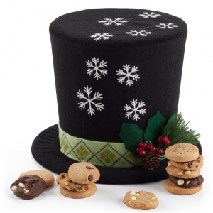 Snowmans Top Hat