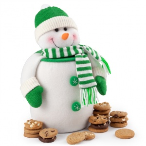 Snuggle Snowman Bundle