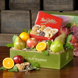 Bountiful Fruit  Sweets Box