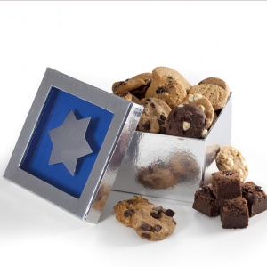 Mini Hanukkah Box