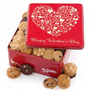 Loveable Valentines Tin