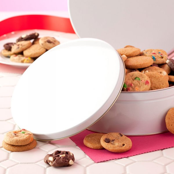 Valentines Personalized Tin