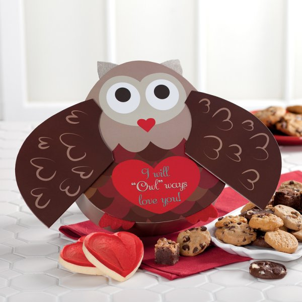 I Will Owlways Love You Box