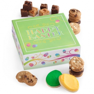 Happy Easter Bites Box