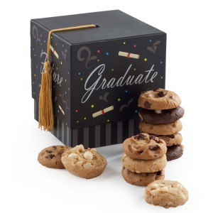 Graduation Ribbon Box