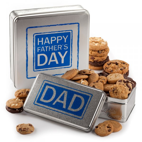 Giveaway: What's Your Sweetest Memory with Dad? blog image 2