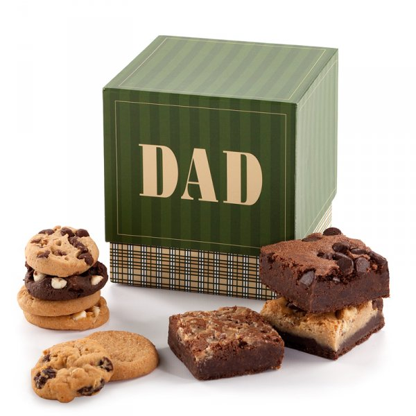 Giveaway: What's Your Sweetest Memory with Dad? blog image 1