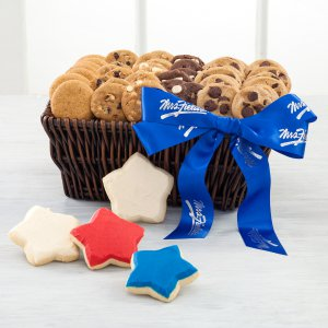 Sweet Stars Basket