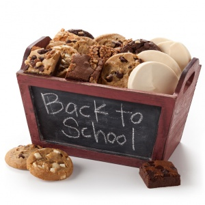 Back to School Goodie Crate