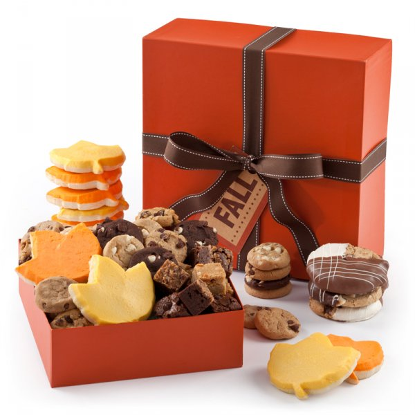 "4th Annual ""Give Thanks with the Gift of Cookies"" Giveaway blog image 2"