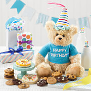 Birthday Bear