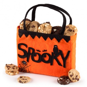 Tricky Treat Tote