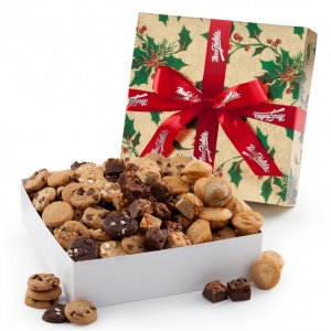 Holly Delectable Bites Box