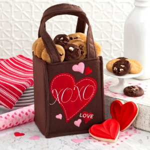 Hugs and Kisses Tote