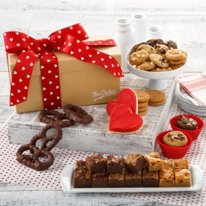 Tempting Treats Box