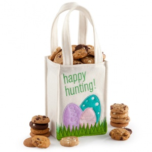 Happy Hunting Tote
