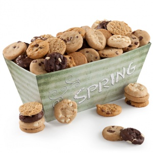 Spring Treats Tray