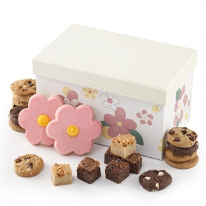 Floral Mothers Day Box