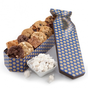 Fathers Day Tie Box