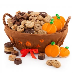Flavors of Fall Basket