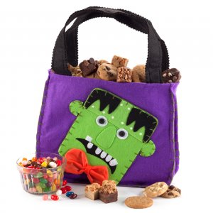 Fright Night Tote