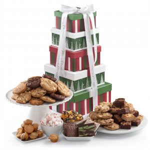 Christmas Tower