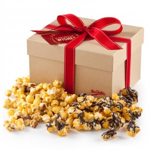 Popcorn Wishes Craft Box