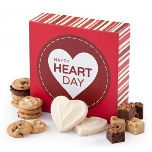 Heart Day Bites Box