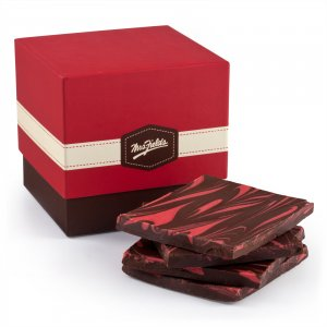 Chocolate Raspberry Mini Box