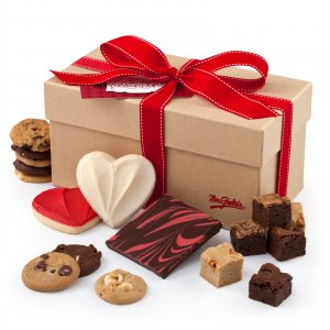 Be Mine Sampler Box