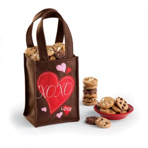 Hugs and Kisses Tote Case of 12