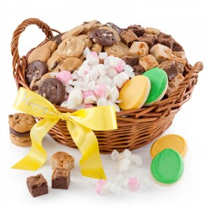 Easter Sampler Basket