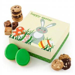 Happy Easter Bunny Box