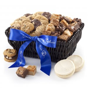 Fathers Day Sweet Combo Basket