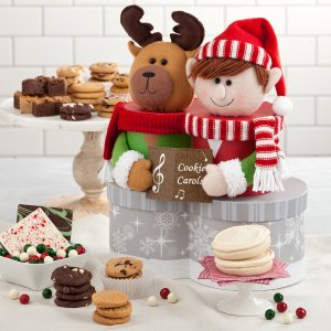 Giveaway: What's Your Favorite Christmas Cookie? blog image 1