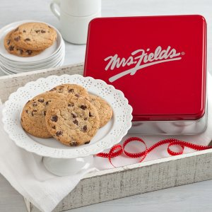 Gluten Free Classic 12 Cookie Tin
