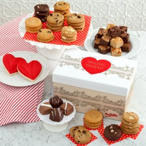 10 Ways to Treat Yourself for Valentine's Day blog image 1