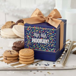 Hip Hooray Graduation Box Case of 24