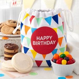 box gift birthday happy birthday box tote