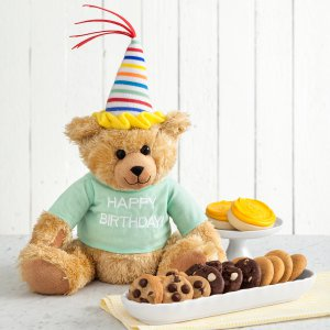 bday gift birthday bear birthday bear